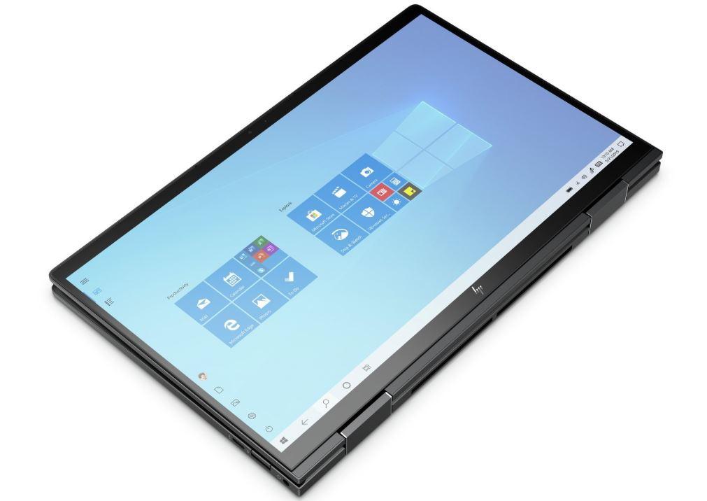 Harga dan Spesifikasi HP Envy x360 13 ay0005AU Bertenaga AMD Ryzen 5 4500U