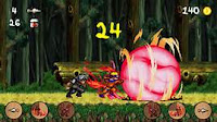 Battle of Ninja APK MOD 1