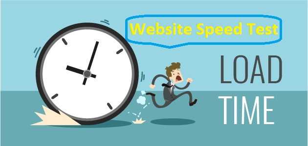 Website Speed Test Trick in english boost your website speed