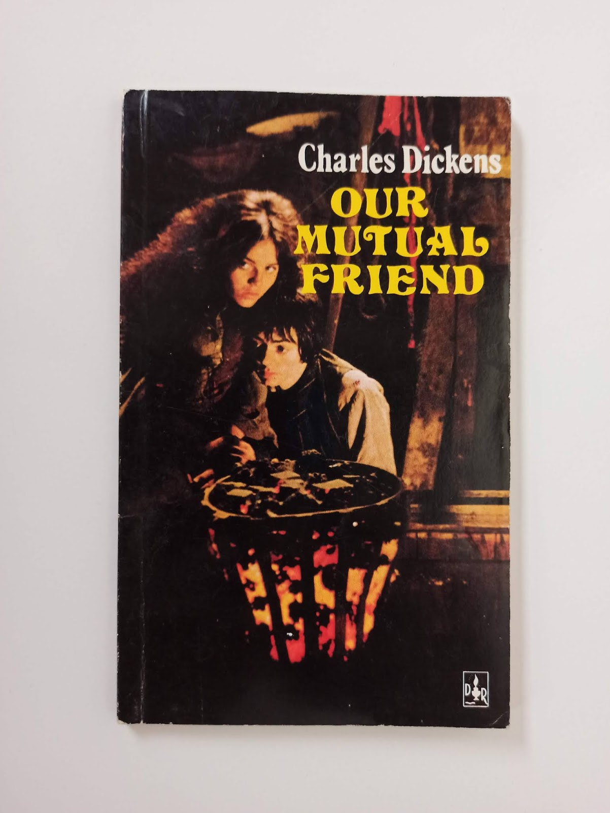 Our Mutual Friend Retold by Margaret Tarner