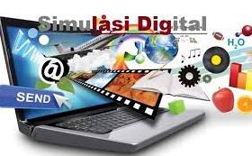 Download Gratis Buku  Simulasi dan Komunikasi Digital SMA-SMK K 13 Pdf