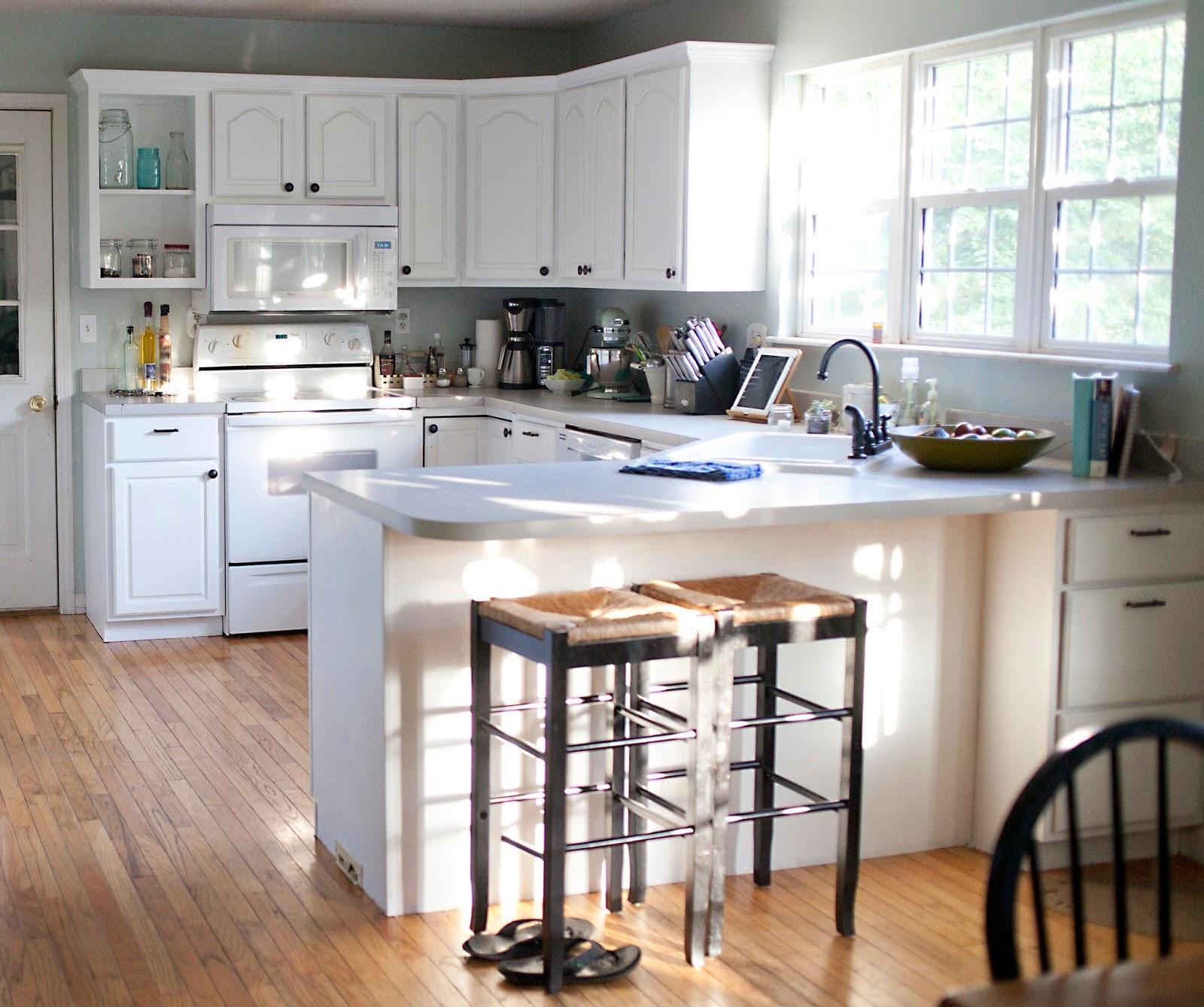 five happy yolks kitchen renovation for under 500. Black Bedroom Furniture Sets. Home Design Ideas