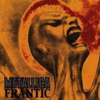 [2003] - Frantic (Elektra Studio Live)