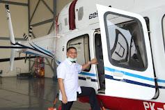 """BBKFP: """"Perluas Pasar Internasional dan Launching Wisata Terbang 2020"""""""