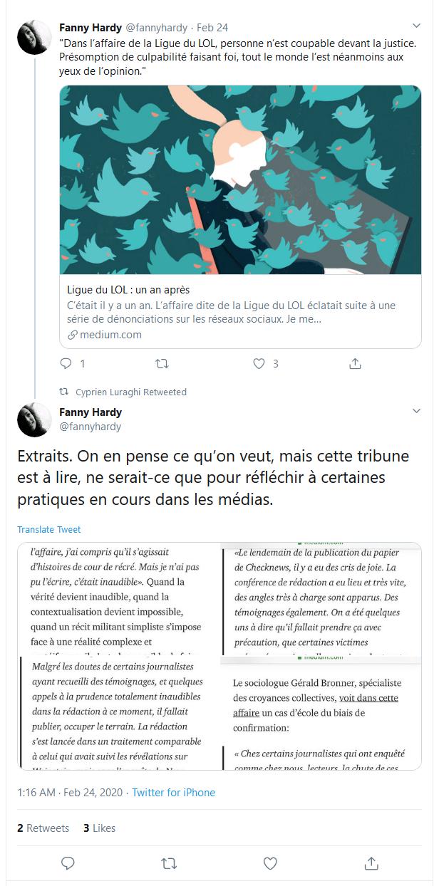20200224%2BFanny%2BHardy%2Bon%2BTwitter_%2B_Extraits.%2BOn%2Ben%2Bpense%2Bce%2Bqu%25E2%2580%2599on%2Bveut%252C%2Bmais%2Bc_%2B-%2Btwitter.com dans Sceptiques du Québec