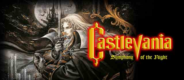 Castlevania Symphony of the Night v1.0.0 APK aksiyon oyunu indir