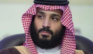 ولي العهد السعودي يمكث في السفارة السعودية في الأرجنتين
