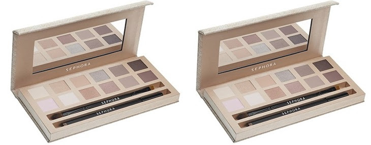 It Palette Delicate Nude – Sephora Collection