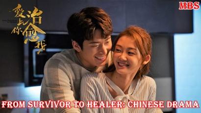 From Survivor to Healer