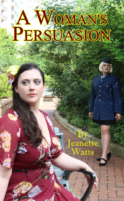 A Woman's Persuasion Cover