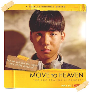 move to heaven kapan tayang drama move to heaven move to heaven sinopsis move to heaven mydramalist drama korea 2021