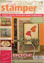 Published in Craft Stamper 2011