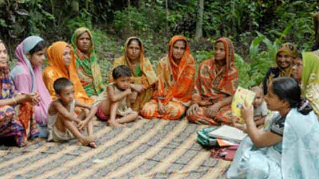 क्या परिवार नियोजन की जिम्मेदारी सिर्फ महिलाओं की है