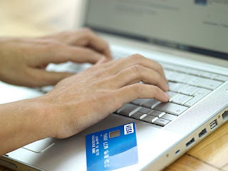 How to take card payments online