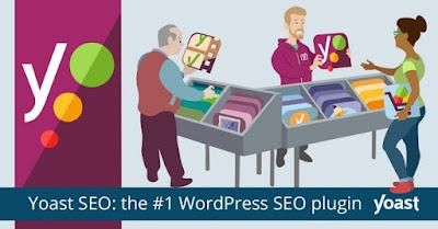 SEO WordPress dari Yoast