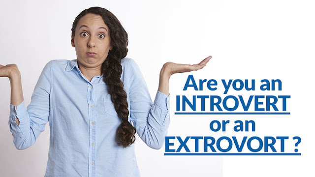 How It Relates To Learning English If Youre An Introvert Or Extrovert