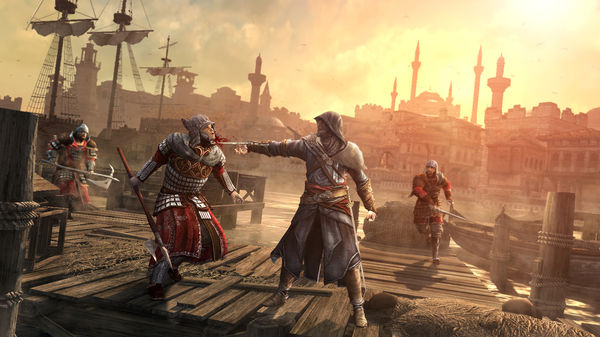Assassins Creed Revelations Download For FREE