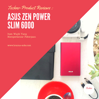 ASUS ZenPower Slim 6000