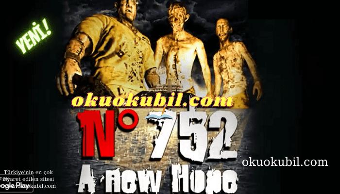 Number 752 A New Hope v1.016 Hapishane FULL APK + OBB Tam Sürüm