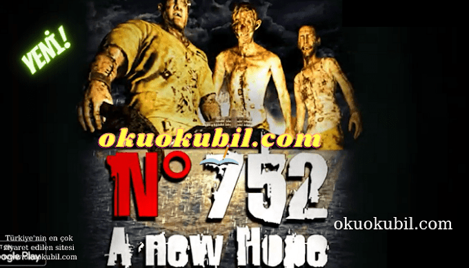 Number 752 A New Hope v1.016 Hapishane FULL APK + OBB Tam Sürüm