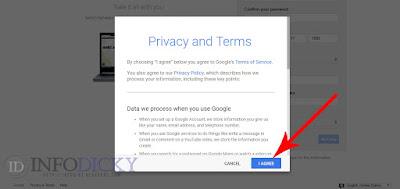 Cara Terbaru Membuat Akun Email di Gmail
