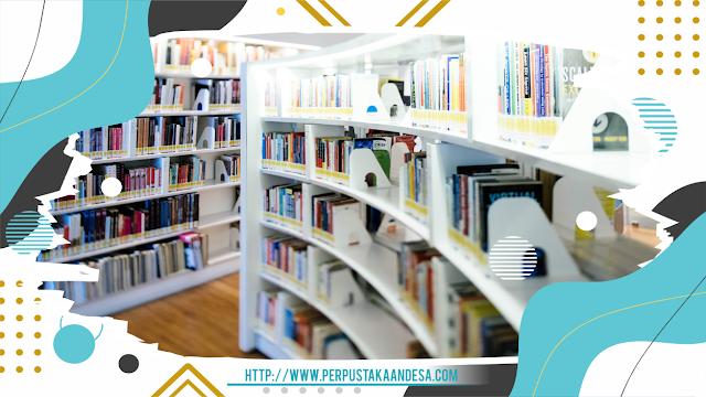 Profil Perpustakaan Desa Giri Mulya, Desa Girirejo, Bantul Yogyakarta