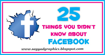 25 Mind Blowing Facebook Facts & Figures You Didn't Know