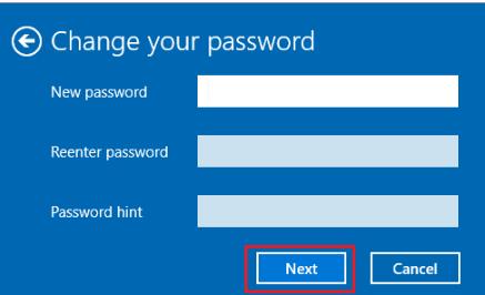 Cara Menghapus Password di Windows 10 5