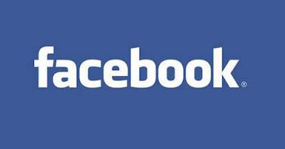 brand font facebook