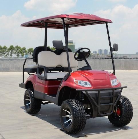 jual mobil golf bekas