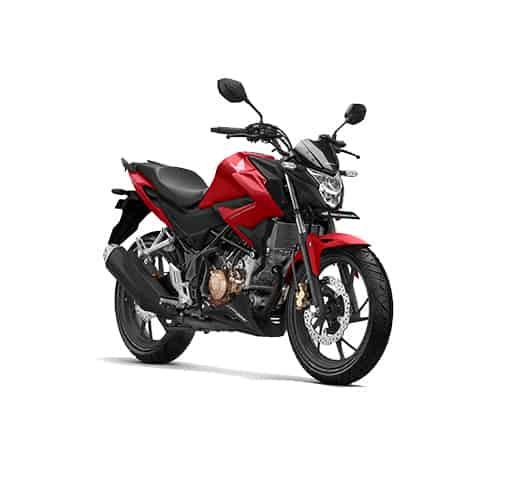 Tipe Busi Honda CB150 Streetfire