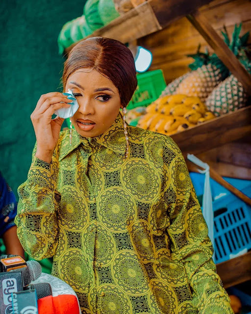 Bongo music star Lulu Abbas 'Lulu Diva' photo