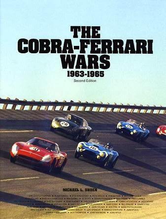 The Cobra-Ferrari Wars (2013)