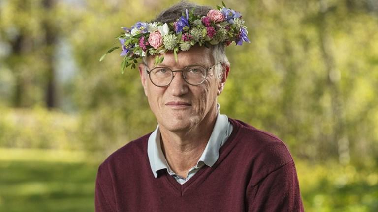 Nytt Fran Kallhall Anders Tegnell I Sommar I P1