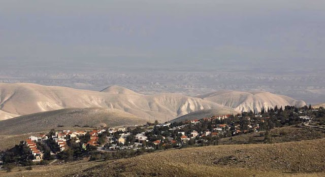 Israel's Likud submits bill to Knesset to annex more Palestinian land
