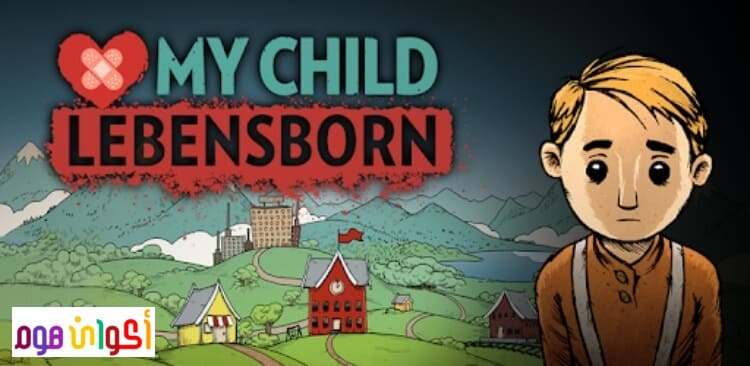 تحميل لعبة My Child Lebensborn مجانا للاندرويد أحدث إصدار APK 2021