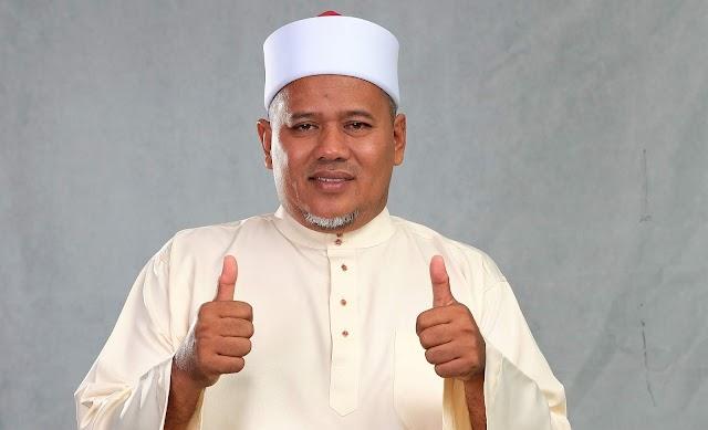 Exco Kerajaan Terengganu 'Tak Dok Batu Pelir'