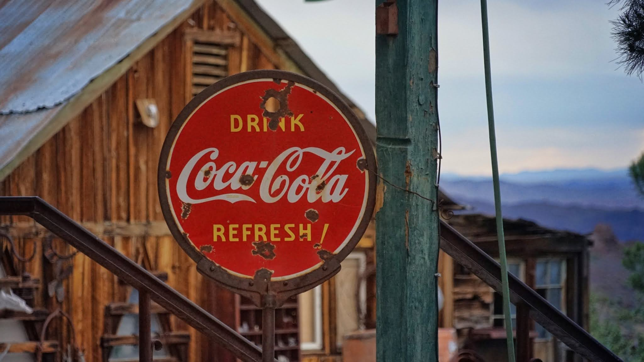 Coca-Cola First Friendship Day NFT