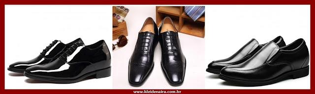 sapato social masculino - chamaripa shoes