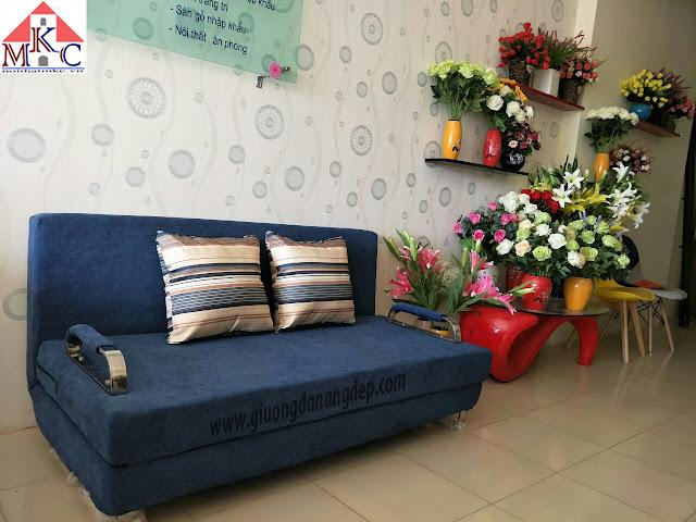Những mẫu sofa giường 2in1 di động được chọn lựa năm 2020 - 5