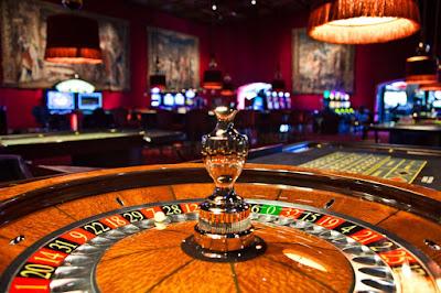 Casinos y apuestas