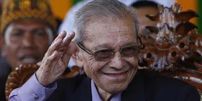 Hasan Tiro,Bapak Revolusi Aceh