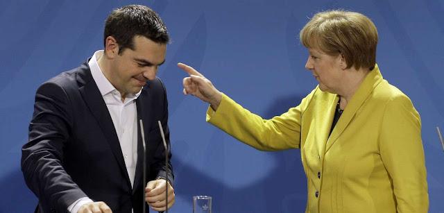 Εδώ τους έδωσε ολόκληρη Μακεδονία, θα κολλήσει σε ένα mea culpa;