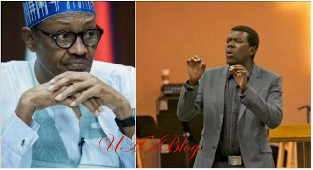 June 12th Democracy Day: Buhari Is A Joke – Reno Omokri