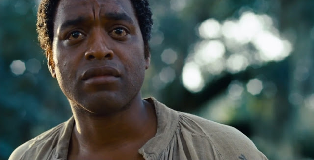 Chiwetel Ejiofor, 12 Years of Slave Movie