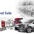 Pre-Owned Vehicle Parts and Clearing Out Sale