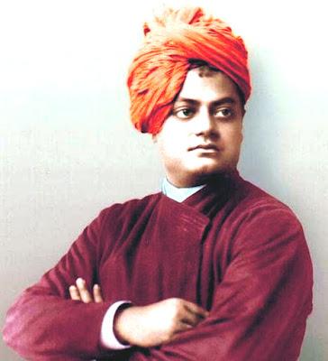 स्वामी विवेकानंद का जीवन परिचय