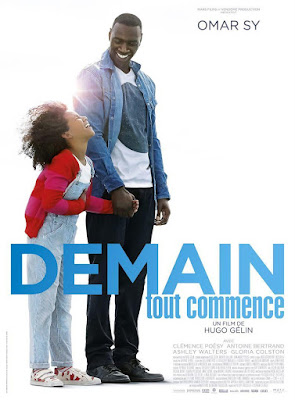 Demain Tout Commence |2016| |DVD| |R4| |NTSC| |Latino|