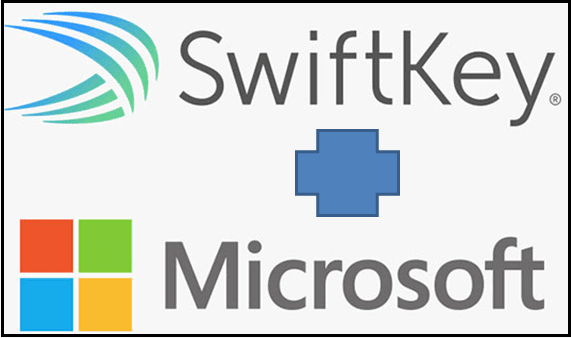 Microsoft Acquires UK Firm SwiftKey