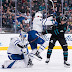 Trade Rumor: Maple Leafs and Sharks Discussing Blockbuster